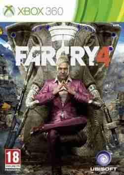 Descargar FarCry 4 [MULTI][USA][XDG3][iMARS] por Torrent